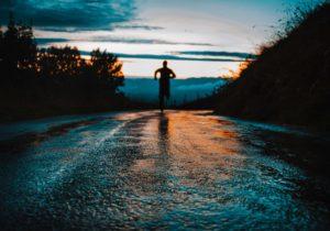 ゆっくりジョギングの方が効果的に痩せられる理由