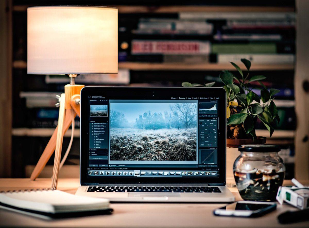 MacでDVDを観るときに邪魔なマウスカーソルを一瞬で消す方法(Blu-rayも可)