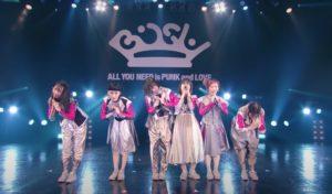 ・TOKYO BiSH SHiNE 6