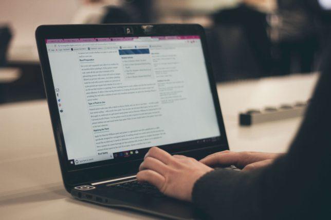 ブログ記事のリライト方法を3ステップで解説