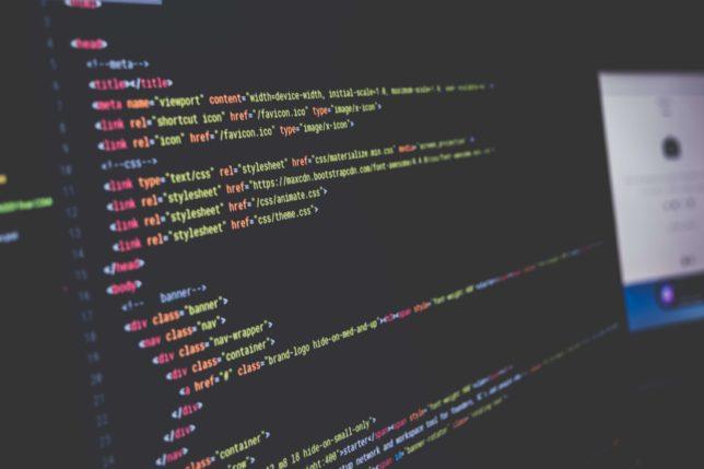 【おすすめ副業ランキング2位:プログラミング・ウェブ制作】