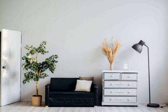 【家具のサブスクリプションサービス(定期購入)を利用】