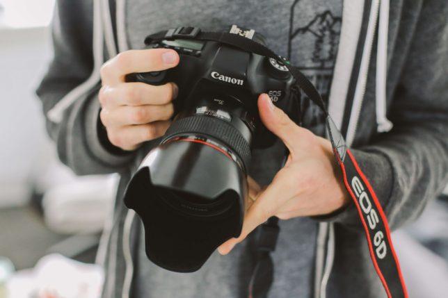 【大好きな写真を副業にする5つの方法】