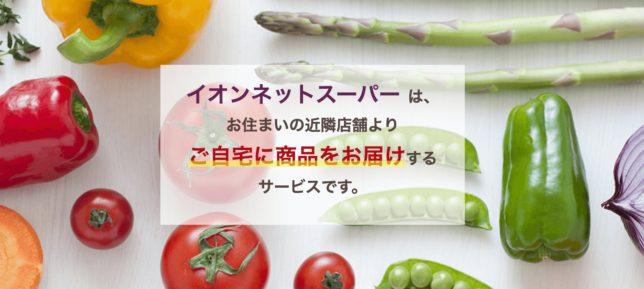・イオンネットスーパー