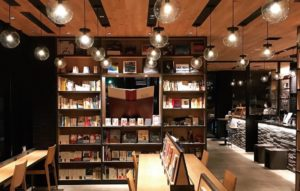 ・LAMP LIGHT BOOKS HOTEL(愛知)