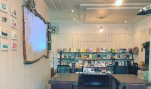 ・acoustic book cafebar by(愛知)