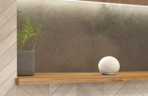 ・Amazon Echo Dot 第4世代