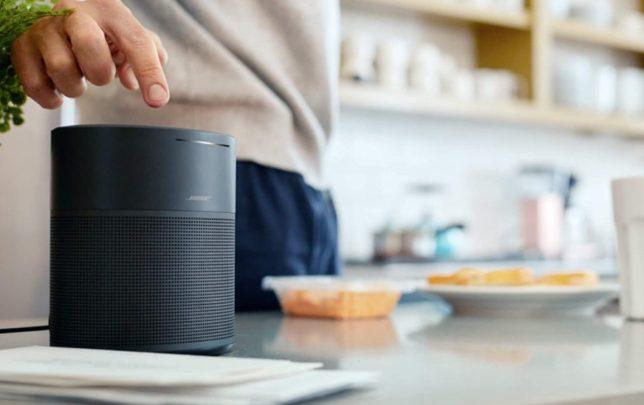 ・Bose Home speaker 300