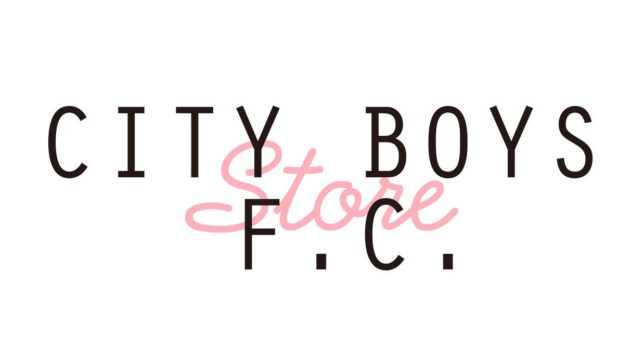 CITY BOYS FC